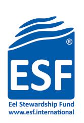 ESF label paling